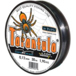Леска монофильная Tarantula  30м 0,25