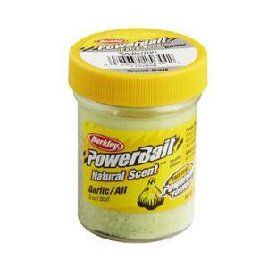 "Форелевая паста ""Berkley"" Natural Scent Trout Bait (Garlic) 50гр"