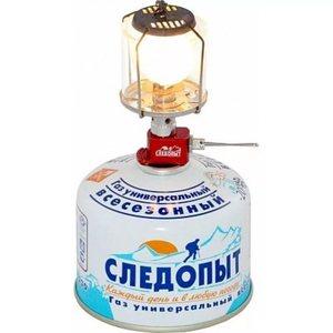 """Лампа газовая Следопыт """"Северное сияние"""""""