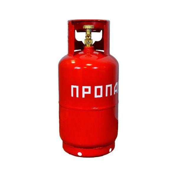 Баллон газовый 12л Беларусь