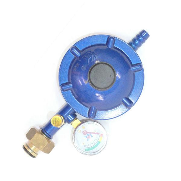 Редуктор газовый с манометром JYT-06