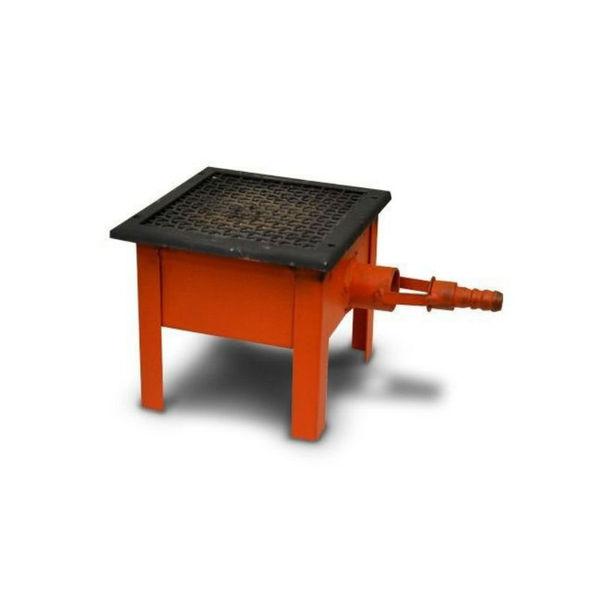 Горелка газовая и/к излучения ГИИ-3,0