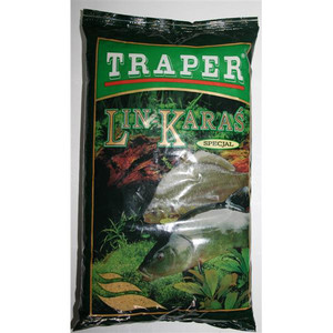 00097_Secret Tench-crucian carp black (Линь-Карась черная) 1кг TRAPER