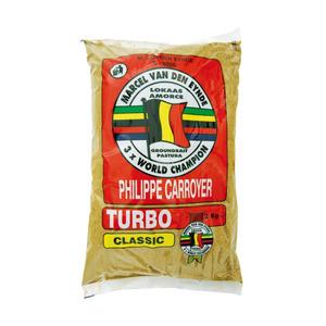 Прикормка VDE TURBO (плотва, лещ, карась) 2кг
