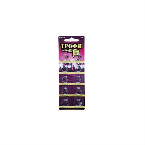 Элемент питания TROFI G3 (392) 2шт