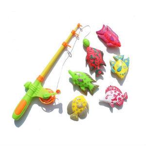 Подарки юным рыболовам